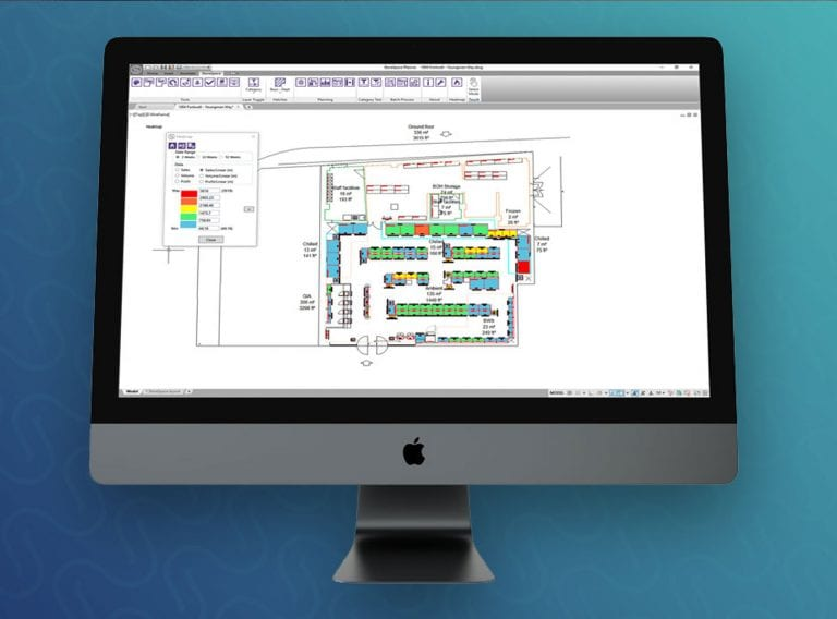 StoreSpace with AutoCAD