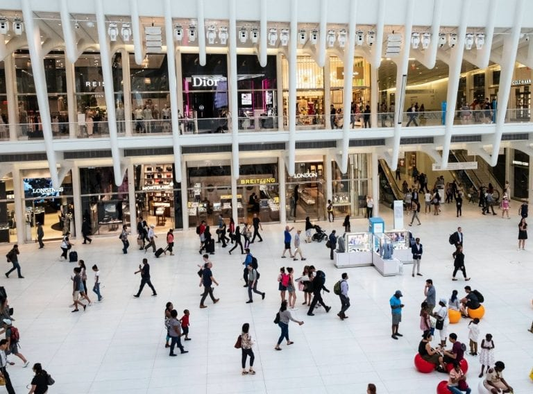 Insight Post Covid Retail Recovery