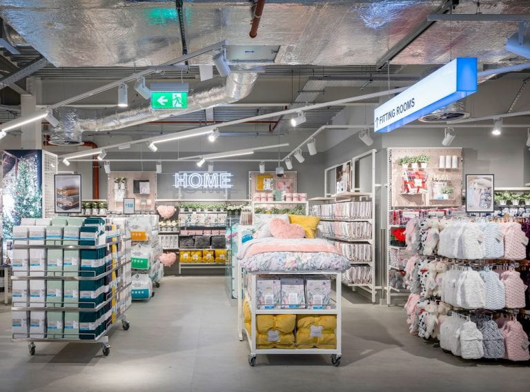 Retail planning and space optimisation